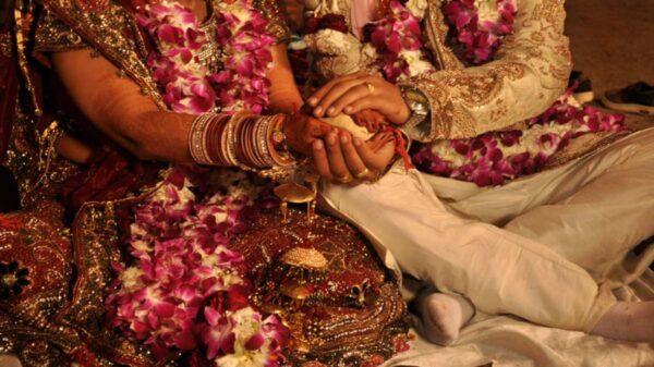 Las historias que se comparten en Internet a veces superan la ficción, una prueba de ello, es una boda en donde la novia murió y la hermana ocupó su lugar