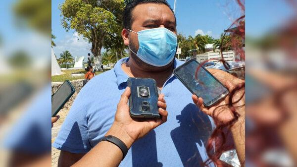 Investiga la CEDHQROO presunta brutalidad policiaca en Cancún