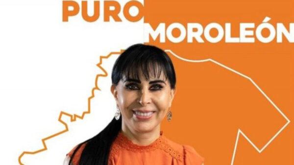 Candidata de Movimiento Ciudadano es asesinada, en Guanajuato
