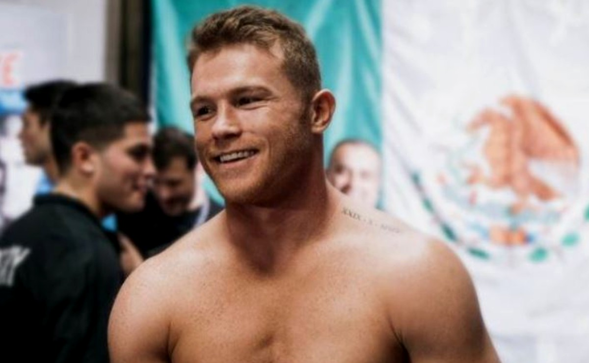 """Saúl """"El Canelo"""" Álvarez explica como sobrellevó el secuestro de su hermano"""