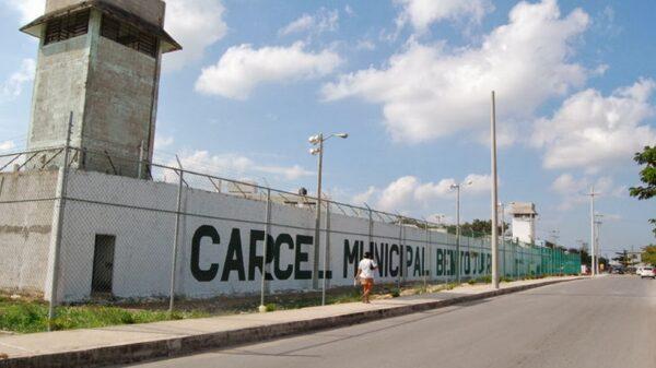 Quintana Roo será sede para prueba piloto de voto en prisión.