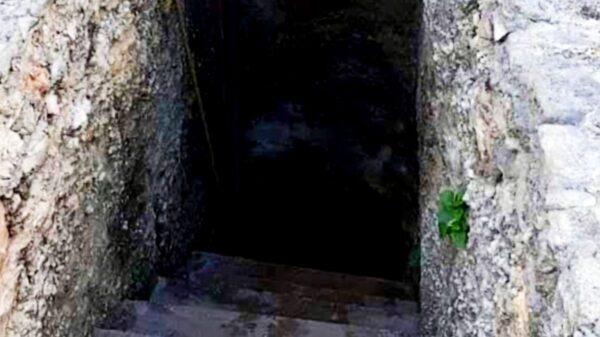Joven de 24 años muere ahogado en un cenote de Kopomá