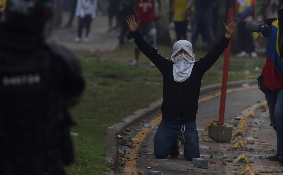 Protestas 2021 en Colombia ¿Por qué iniciaron?
