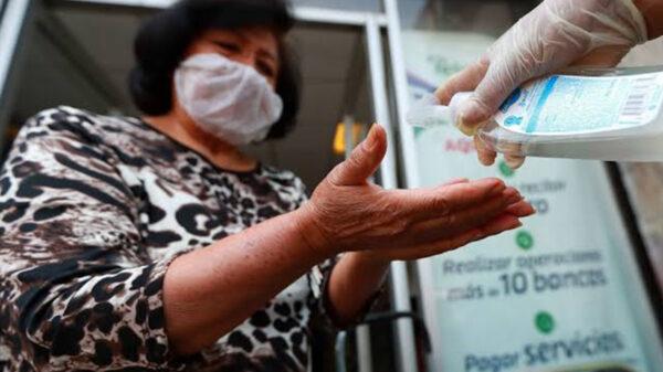 43 trabajadores del Congreso de Quintana Roo se han contagiado de Covid-19
