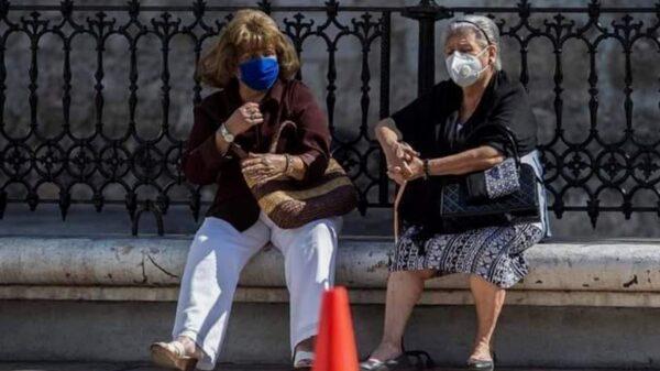 Aumenta número de hospitalizados por Covid-19 en Yucatán