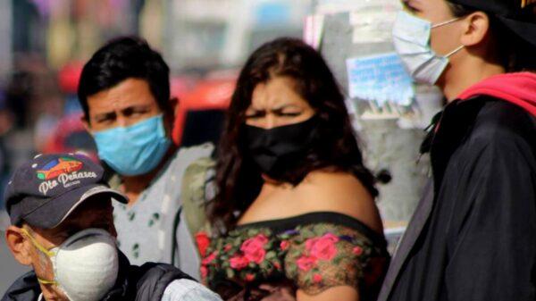 Disminuye el número de fallecidos en Yucatán: 5 decesos a causa del Covid-19