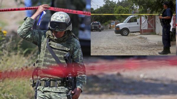 Dantesco: más de 70 bolsas con restos humanos en Jalisco