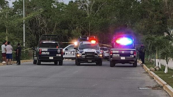 Encuentran dos cadáveres en baldío aledaño a Santa Fe Plus