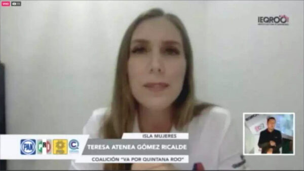 Cancelan debate de candidatos de Isla Mujeres