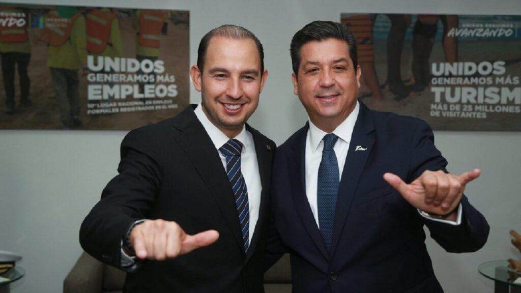 Insiste PAN que Francisco García Cabeza de Vaca sí tiene fuero