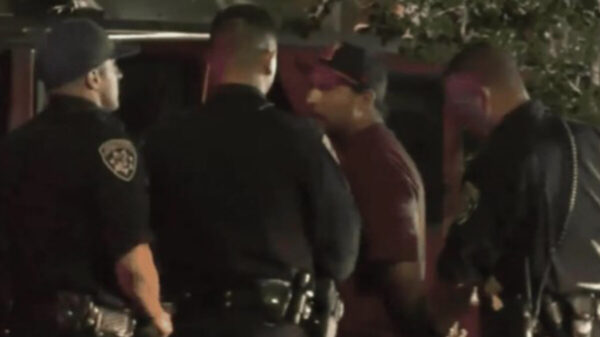 Autoridades capturan a autor de más de 100 tiroteos en California