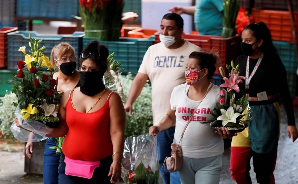 Yucatán: IMSS brinda algunas ideas para festejarles a las mamás este 10 de mayo
