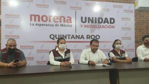 Decide hoy el Ieqroo la candidatura de Yensunni Martínez en OPB.
