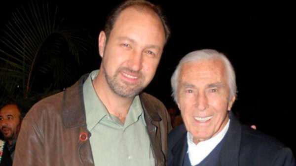 El primer actor Guillermo Murray, muere a los 93 años