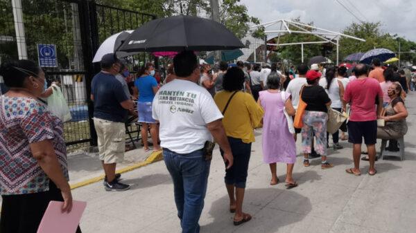 Mujeres embarazadas podrán acudir por su vacuna anticovid en Cancún
