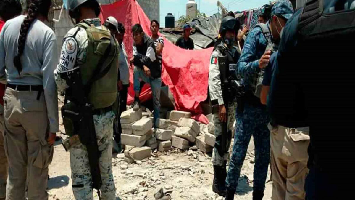 Explota tanque de gas en una vivienda en Hidalgo; hay 6 lesionados