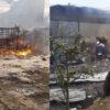 Explosión en bodega de pirotecnia deja seis muertos en Tlaxcala