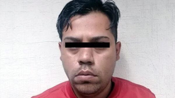 Detienen a otro presunto feminicida, ahora en el Estado de México