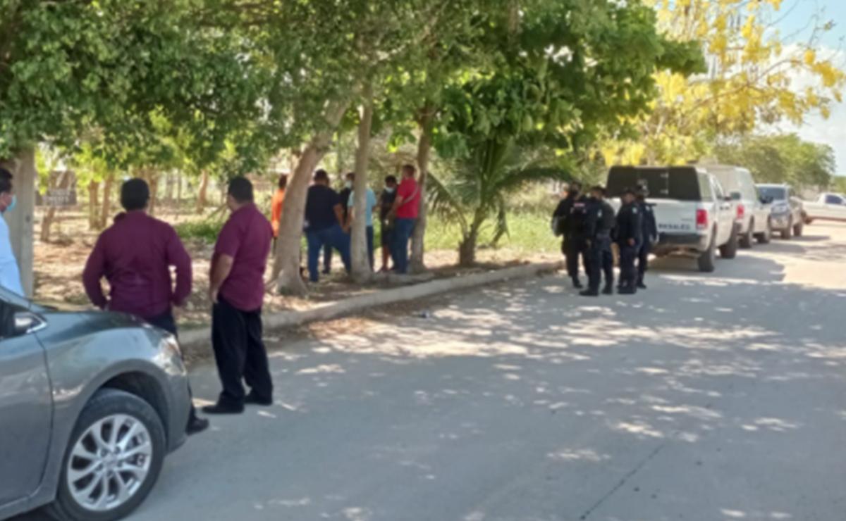 Brutal feminicidio de quincuagenaria en Chetumal