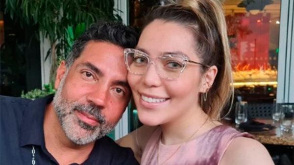 Frida Sofía es otra persona tras acusar a Enrique Guzmán: Pablo Moctezuma