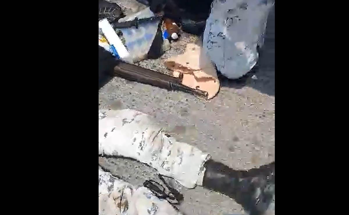 Se desata balacera entre la Guardia Nacional y sicarios en Nuevo León