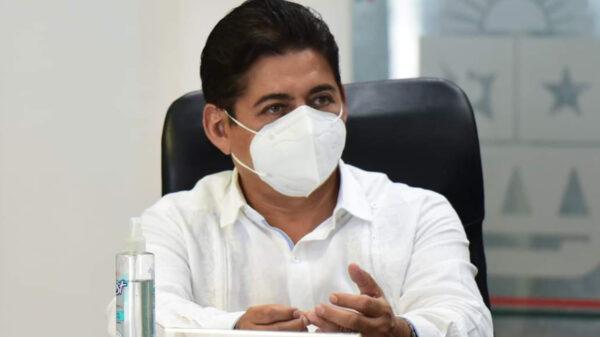 Reducción de Zofemat afectará a hoteleros: Hernández