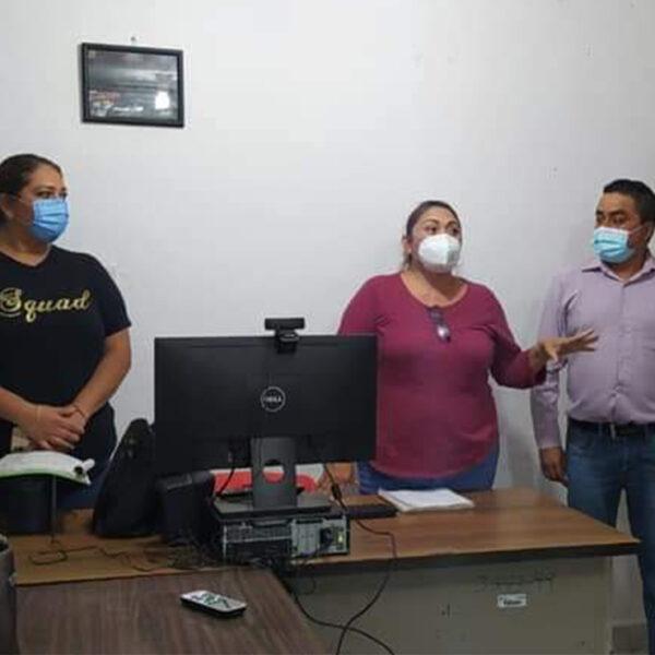 Asume nuevo titular del IEEJA en Lazaro Cárdenas