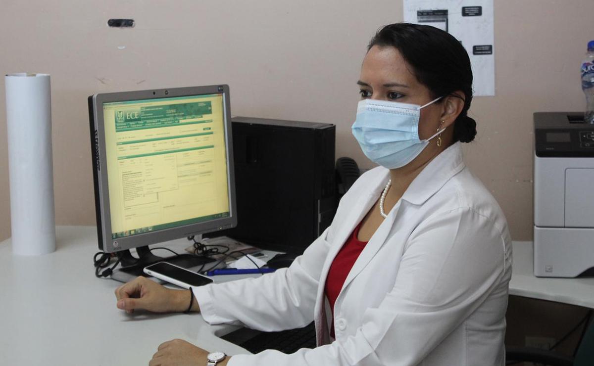 IMSS mejora calidad de vida a paciente con cáncer