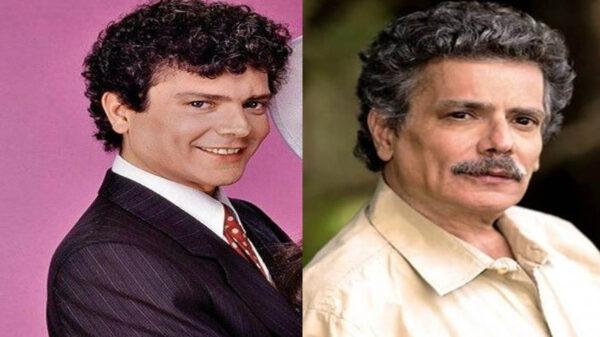 """El actor Jaime Garza, quien hizo mancuerna con Víctoria Ruffo, en la telenovela """"Simplemente María"""", murió este viernes a los 76 años de edad"""