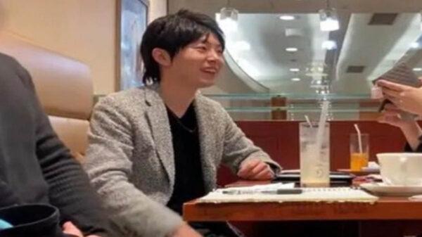 La historia del japonés, Takashi Miyagawa, se viraliza en redes sociales, pues resulta que este hombre tenía 35 novias a quienes estafaba