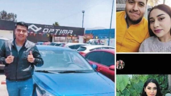 Reportan asesinato de tres jóvenes, dos son estudiantes de Baja California