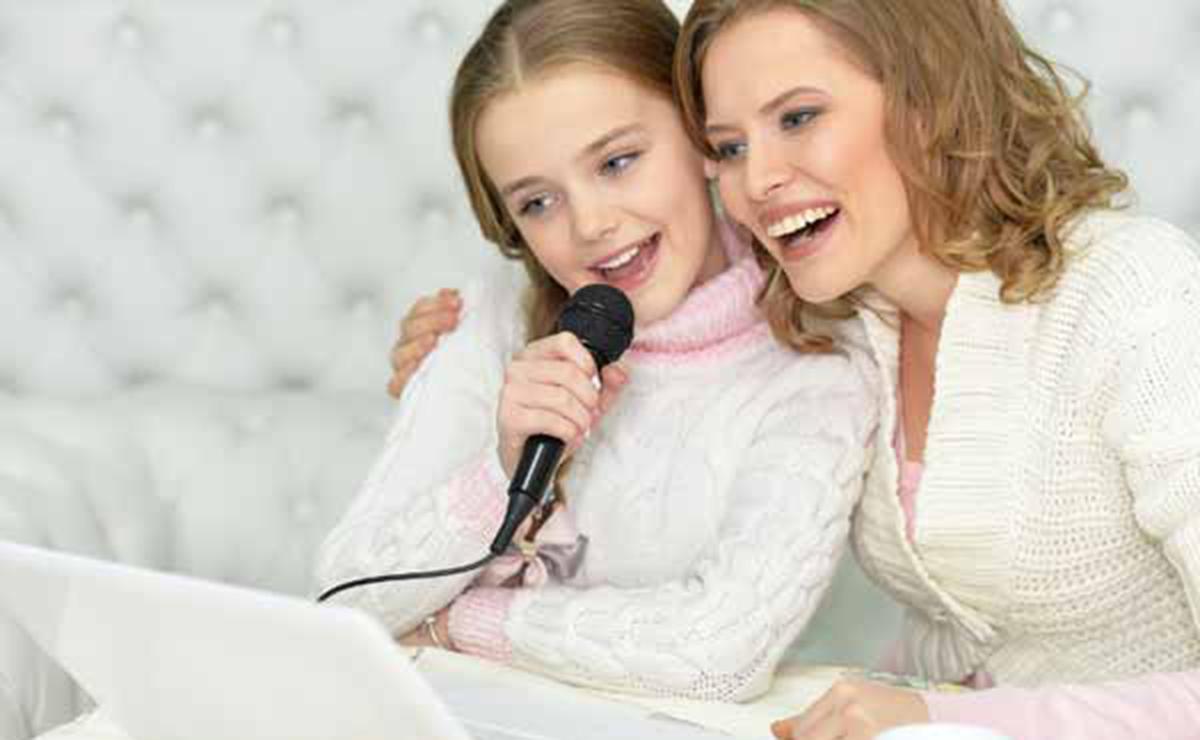 Las mejores canciones para el 'Día de las Madres' y no es 'Señora, señora'
