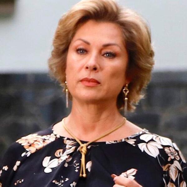 Leticia Calderón revela ser una madre muy estricta
