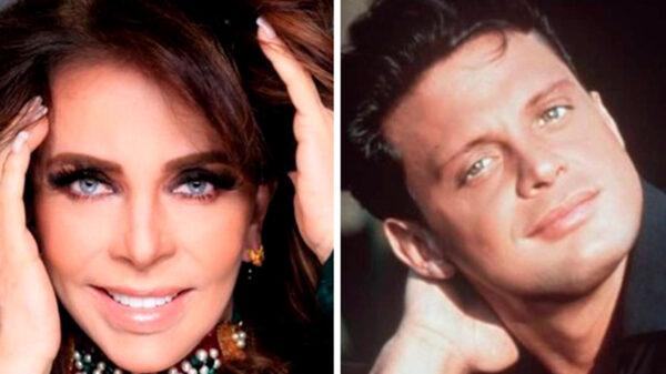 Luis Miguel y Verónica Castro pasan tres días encerrados en Acapulco ¡JUNTOS!