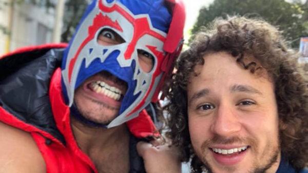 Luisito Comunica revela que no le agrada el Escorpión Dorado