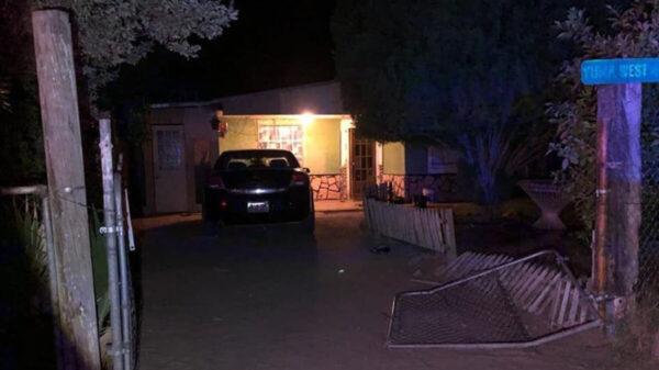 Madre e hija son asesinadas en su domicilio, en Baja California