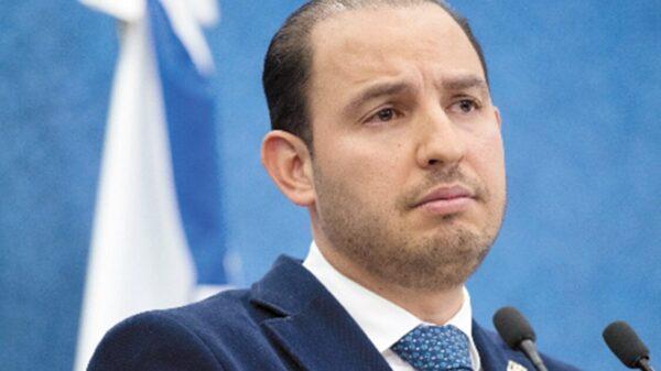 Furioso Marko contra el Tribunal, le tiran dos falsas candidaturas