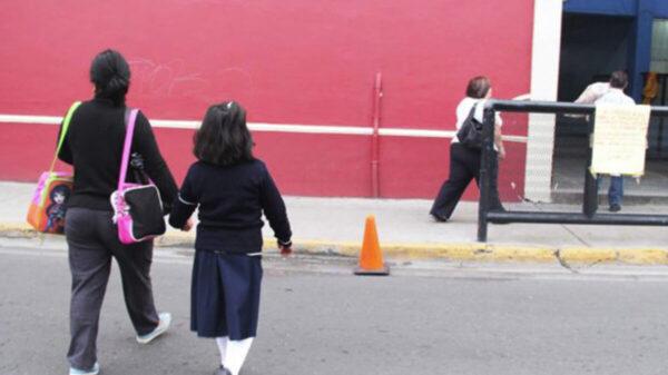 Maestro es acusado de violar a una menor en escuela de Tepic