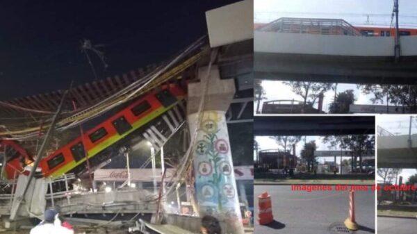 """Hay 23 muertos en el Metro: Sheinbaum; """"no se ocultará absolutamente nada"""""""