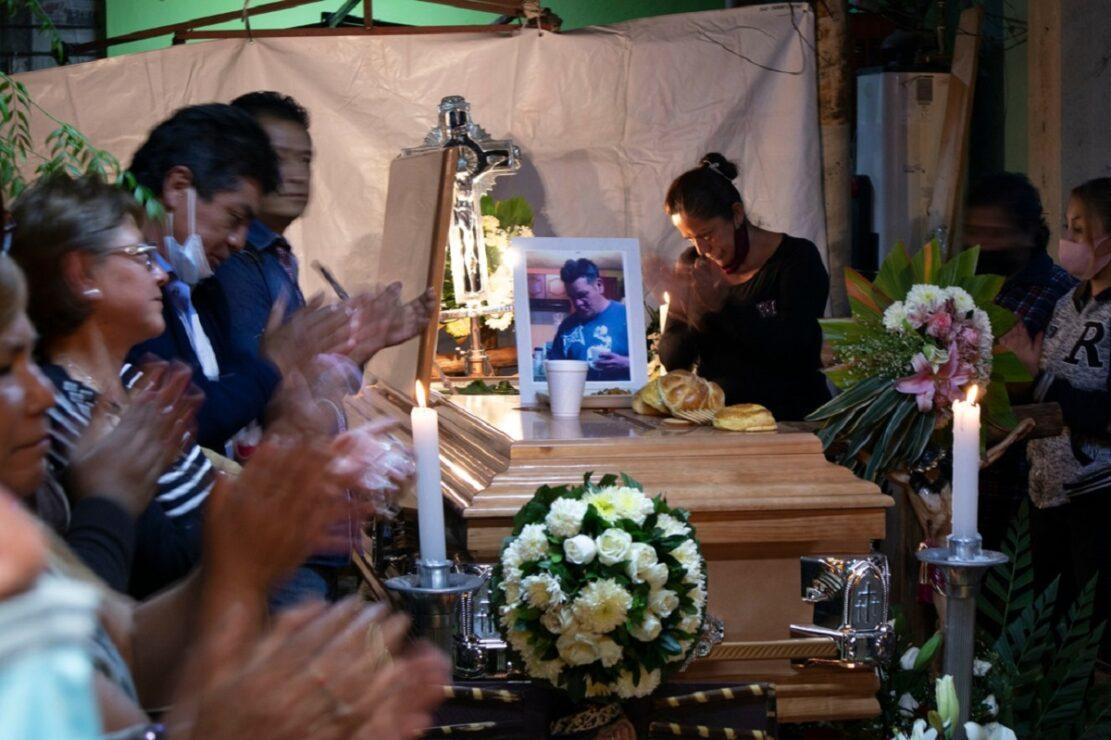 Recibirán 650 mil pesos familias de fallecidos en tragedia del Metro