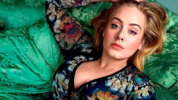 Muere el padre de Adele, jamás se reconciliaron