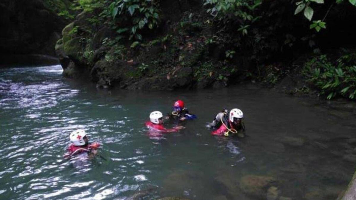 ¡Tragedia familiar! Mueren ahogados 4 personas, en Veracruz
