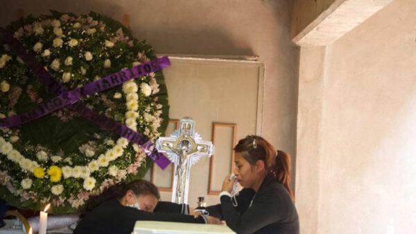 Menor muerto en accidente del metro tenía planes para el 10 de mayo