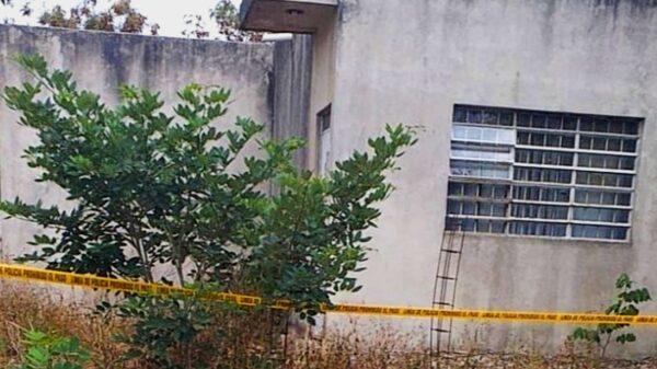 Abuelito es hallado en avanzado estado de descomposición en Kanasín