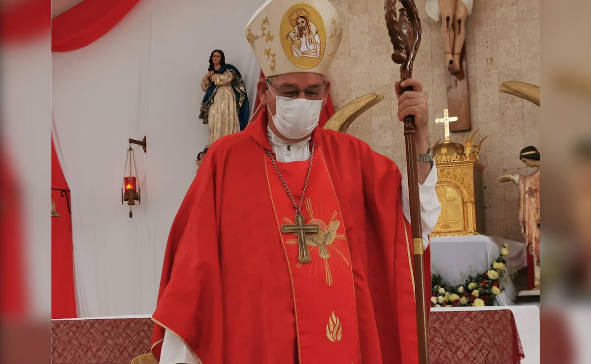Seguridad en Quintana Roo debe ser prioridad de las autoridades: Obispo