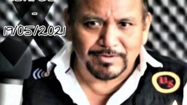 Fallece nuestro amigo y compañero Paco Verdayes