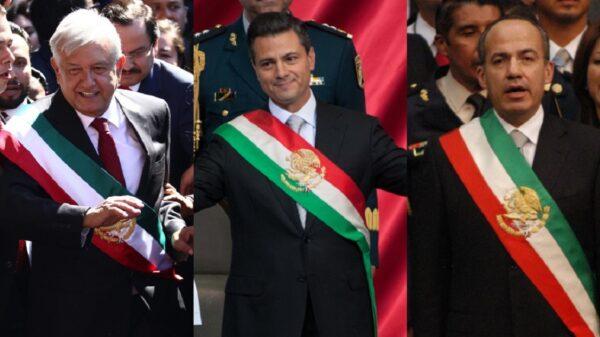 El mejor Presidente, AMLO; el peor EPN, encuesta de El País