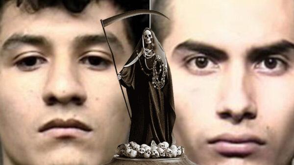 Asesinan y ofrecen alma de adolescente a la Santa Muerte