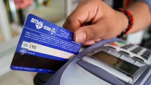 Canceladas, más de un millón de tarjetas de crédito en México
