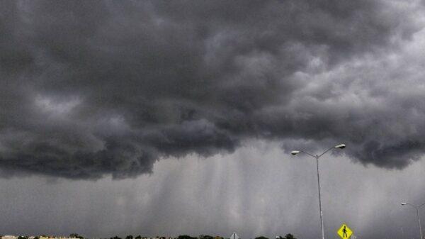 Este fin de semana inicia la temporada de tormentas en Yucatán
